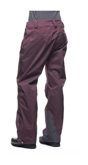 Houdini W's Aegis Pants optical red
